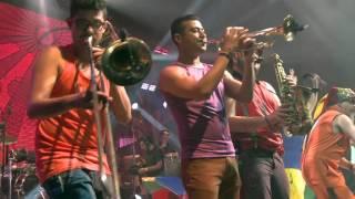 Los Ajenos feat. Club Atlético Carnaval - Pamela Chu (En Vivo)
