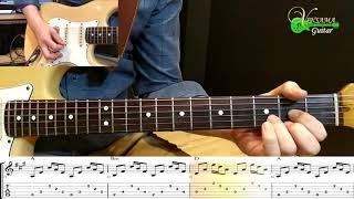 [멈추지 말아요] 무당 - 기타(연주, 악보, 기타 커버, Guitar Cover, 음악 듣기) : 빈사마 기타 나라
