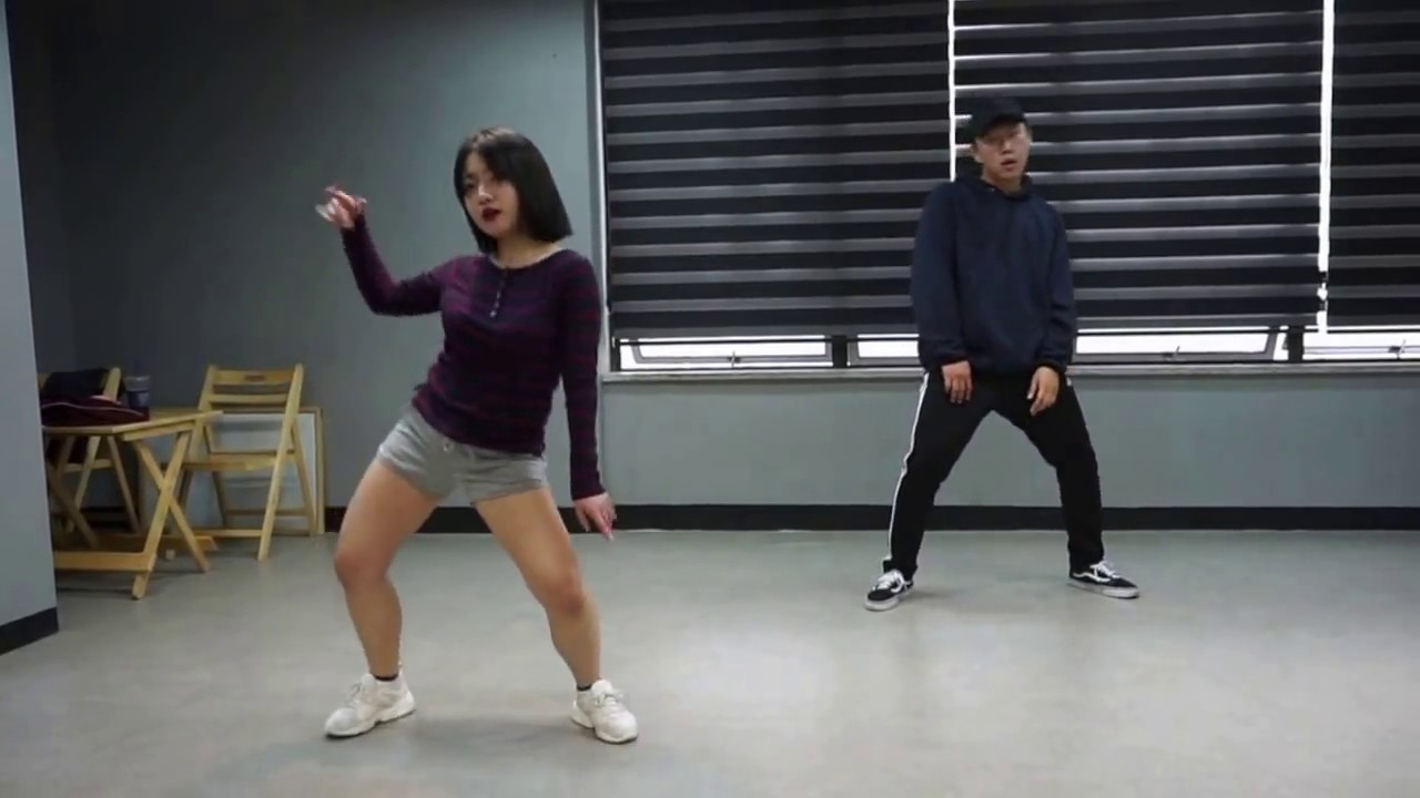Bun Up The Dance (Kyle Hanagami Choreography) 안무 Cover