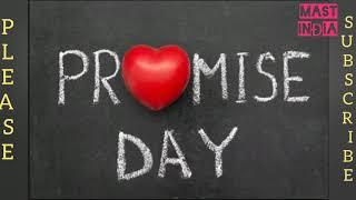 Gambar cover #Promise__Day__Special ( mai karta promise Milan aaunga MILLIND GABA )