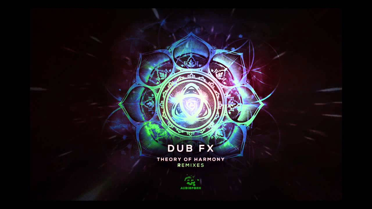 Dub Fx - Concord (Gaudi Remix)