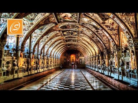 About Munich Residence