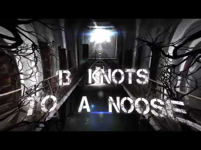 Fools Like You - 13 Knots to a Noose