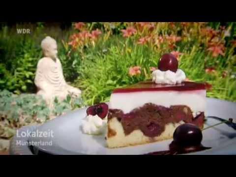 Rotkappchen Kuchen Youtube