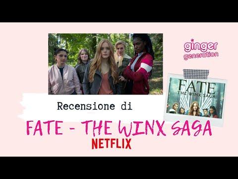 Fate - The Winx Saga: Recensione della serie di Netflix | Ginger Generation