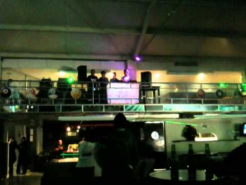 Dj Jorge Caballero Terraza Madero Part 1 Youtube