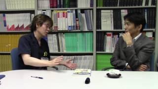 [集中治療医訪問] 松田直之先生(名古屋大学)