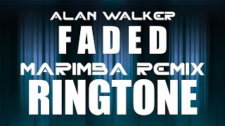 Enjoy marimba remix of faded (by alan walker). ************************************************** download this ringtone! ___________________________________...
