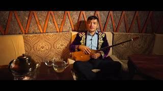 Казахский беташар. Сибирский фестиваль