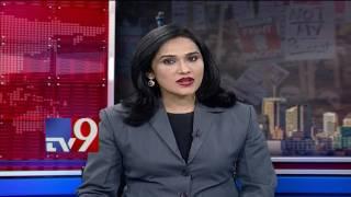 Srinivas Kuchibotla Death Who is to Blame? TV9
