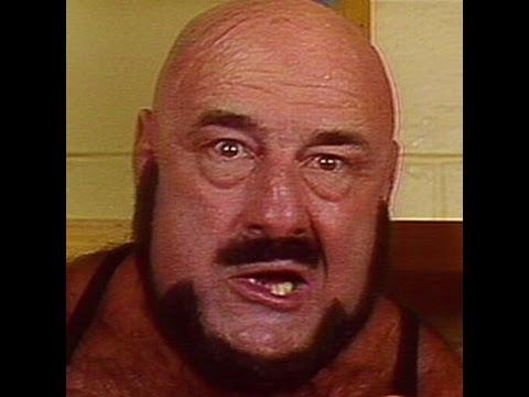 WWE Classics - HOF: Mad Dog Vachon
