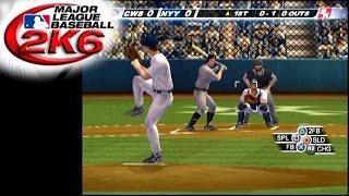 Major League Baseball 2K6 ... (PS2)