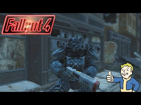 Fallout 4 Modded #25
