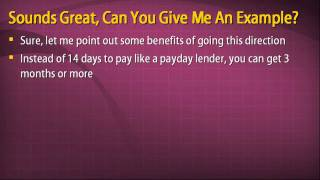 Bank Personal Loans - Quick Cash without Paying a Fortune - Part 1