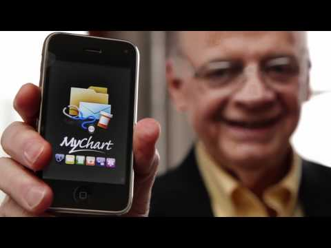 Online & mobile access to your Sutter Health medical record