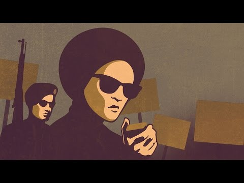Independent Lens | The Black Panthers | All Power to the People | PBS