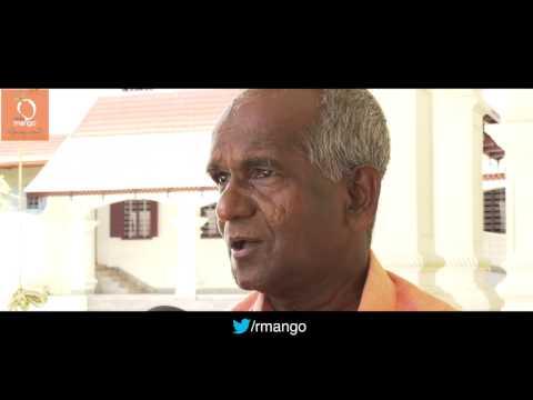 തിയ്യാമ്മയുടെ പാട്ടുകാരൻ പ്രാഞ്ചിയേട്ടൻ | Singer | Interview | Angamaly Diaries | Radio Mango