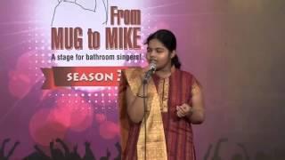Sreelekha Rao - Nadheem Dheem Tana