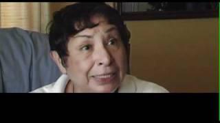 Rosa Guerrero Interview - Full Thumbnail