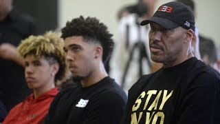 LiAngelo Ball Arrested in China for Shoplifting! Could Face 3-10 Years in Prison!