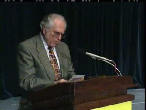 Dr William Campbell's Desperation