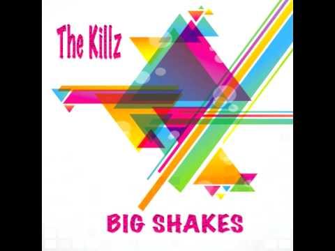 """Teenage Sky"" - The Killz"