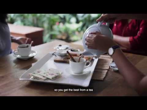 How to steep a perfect cup of tea? | Teabox