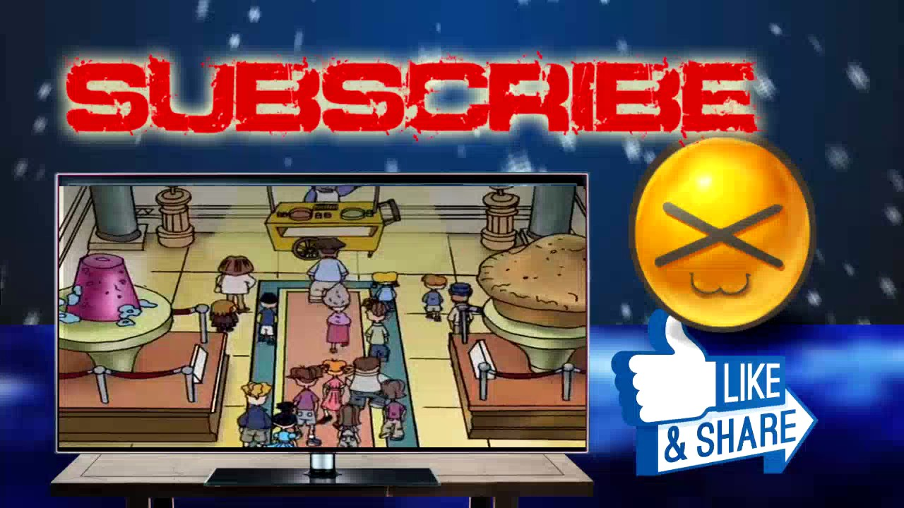 Download The Weekenders   S02E04   The Invited