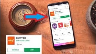 Dishtv Biz apps Register 2020 || My DishTV App screenshot 3