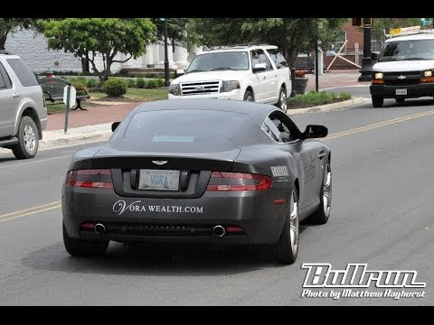 Bullrun 2014: New York to Scottsdale (Episode 2)