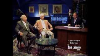 The Sam Lesante Show - Concerned Citizens' Group