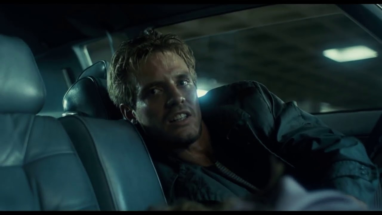 The Terminator 1984   'His name is Connor    ' HD Clip 12 23