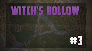 Allods Online 6.3 PVP - Witch's Hollow #3: warrior