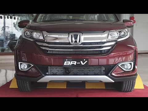 honda brv 2021 price in pakistan - car wallpaper