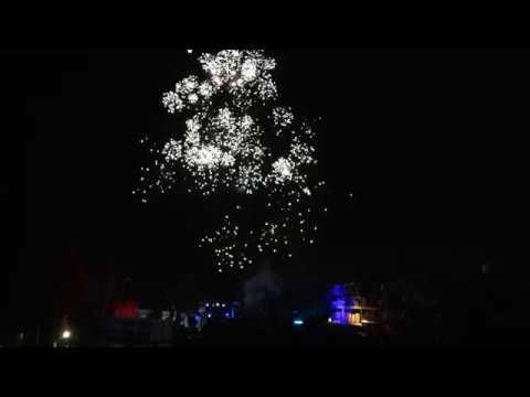 Skyfire Knallerevent Sindelfingen 2018 - Vorschießen Teil 2