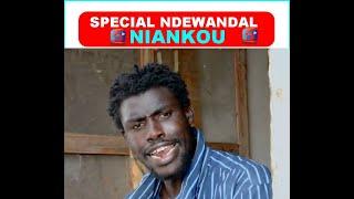 NIANKOU -Spécial Ndeweneul
