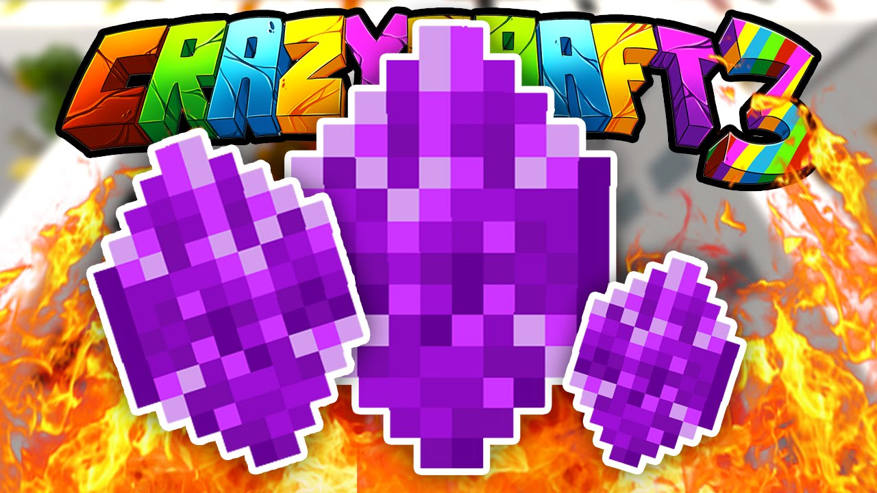how to make soul shards in crazy craft 2.2
