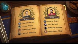 Hunterace vs Viper – Finals – 2019 HCT World Championship
