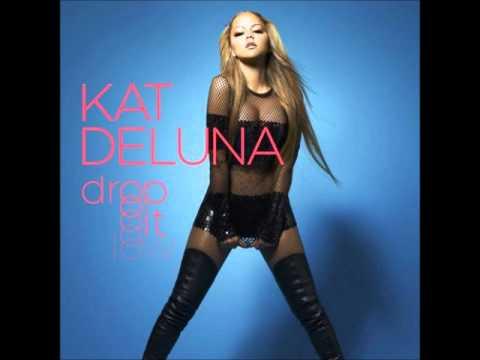 Kat DeLuna-Drop it low Instrumental