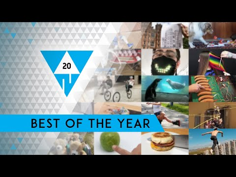 WIN Compilation Best of 2020 (Videos of the Year) | LwDn x WIHEL