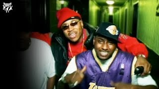 Capone-N-Noreaga - Blood Money Pt. 3 (Official Music Video) [Clean]