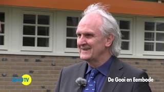 In gesprek met Pieter Broertjes, burgemeester van Hilversum  27-03-2019