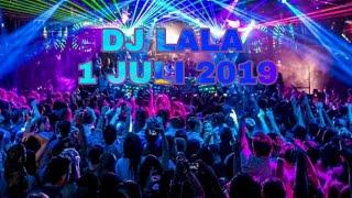 DJ LALA 1 JULI 2019 MP CLUB PEKANBARU