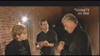 Most Haunted   2x05   Clerkenwell House Of Detention   London