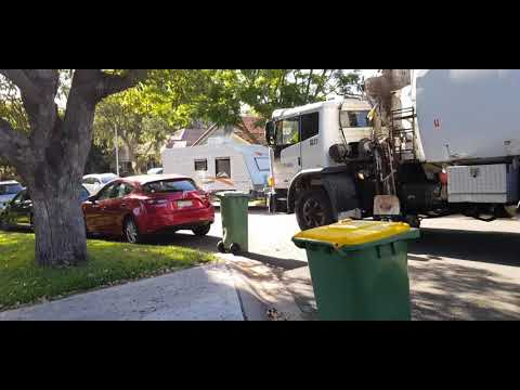 City Of Parramatta Council Garbage Collection Sydney's North