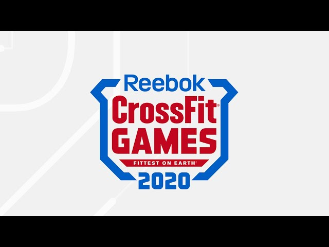 Event 12 - Atalanta - 2020 CrossFit Games