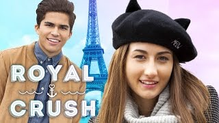 Royal Crush Season 4 Official Trailer