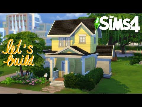 [Let&39;s build] งบ 18K สร้างอะไรได้บ้างค๊าคุณพรี่!! the sims 4