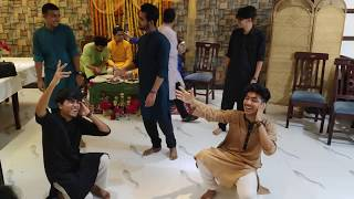 Turuk Turuk tu Dha Dha - Daler Mehndi | Full HD |  Lungi Dance | Bangladeshi Gaye Holud dance