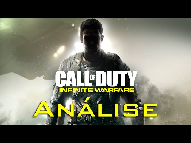 Review - Call of Duty: Infinite Warfare (Análise)